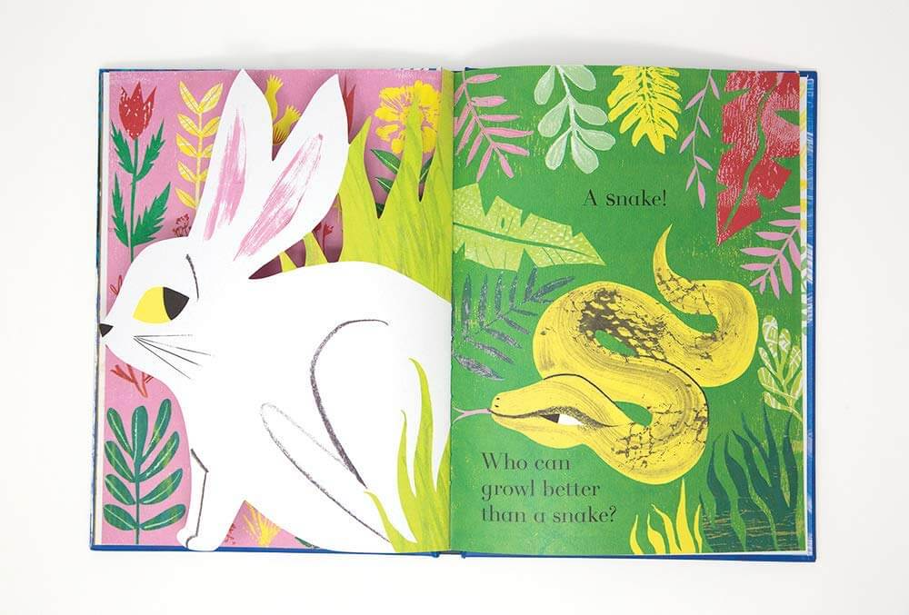 Animalphabet Book - The Mango Tree