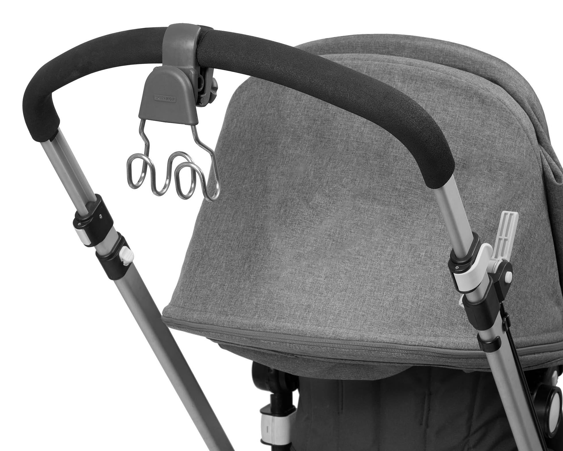Stroll & Connect Universal Stroller Hook - The Mango Tree