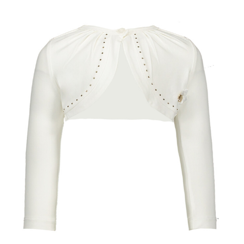 Lechic White Cardigan - The Mango Tree