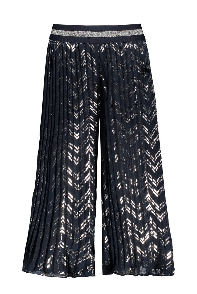 Lechic Plissee Trousers - The Mango Tree