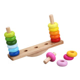 Classic world Balance stacking game - The Mango Tree
