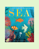 Sea  Book - The Mango Tree