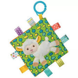 Mary Meyer Sherbert Lamb crinkle Teether - The Mango Tree