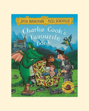CHARLIE COOKS FAVOURITE BOOK (Story Sack) - The Mango Tree