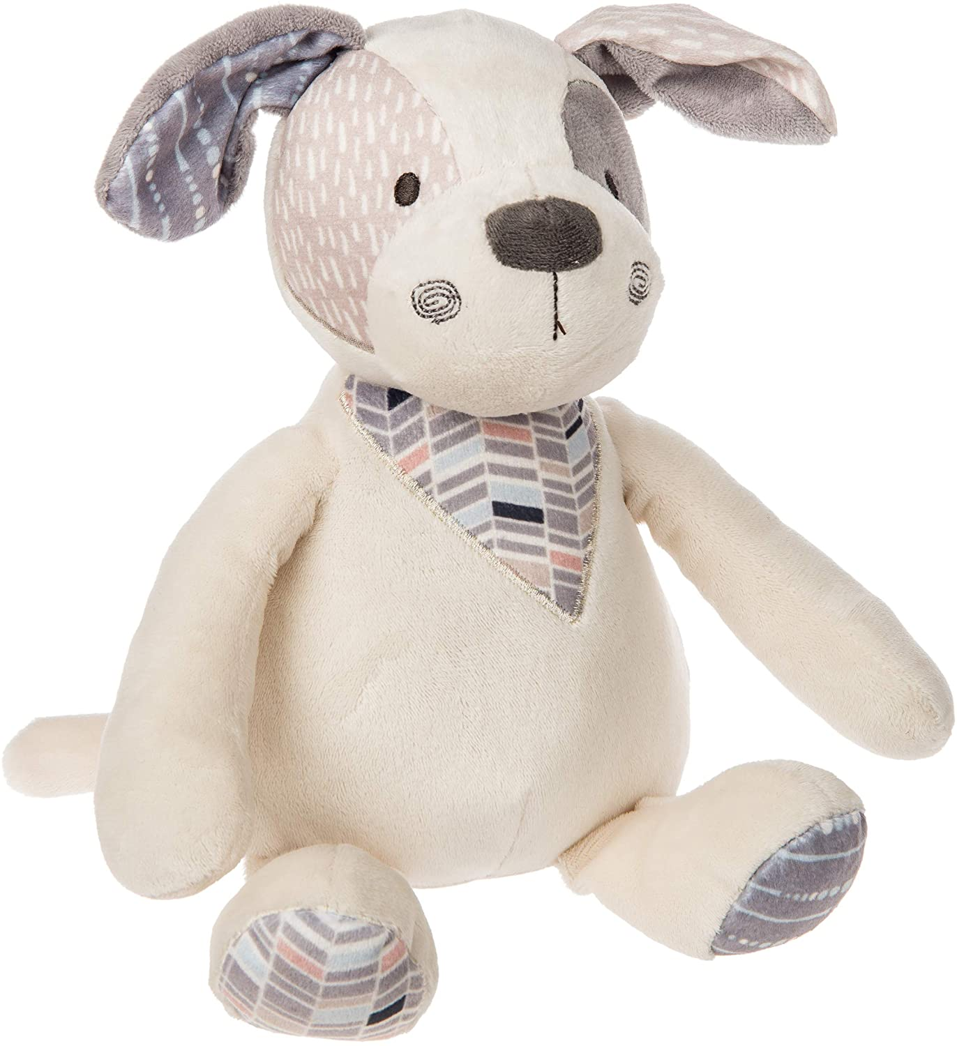Mary Meyer Decco Pup Soft Toy - The Mango Tree