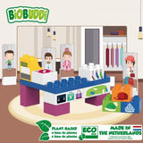BiOBUDDi City life - Fashion store - The Mango Tree