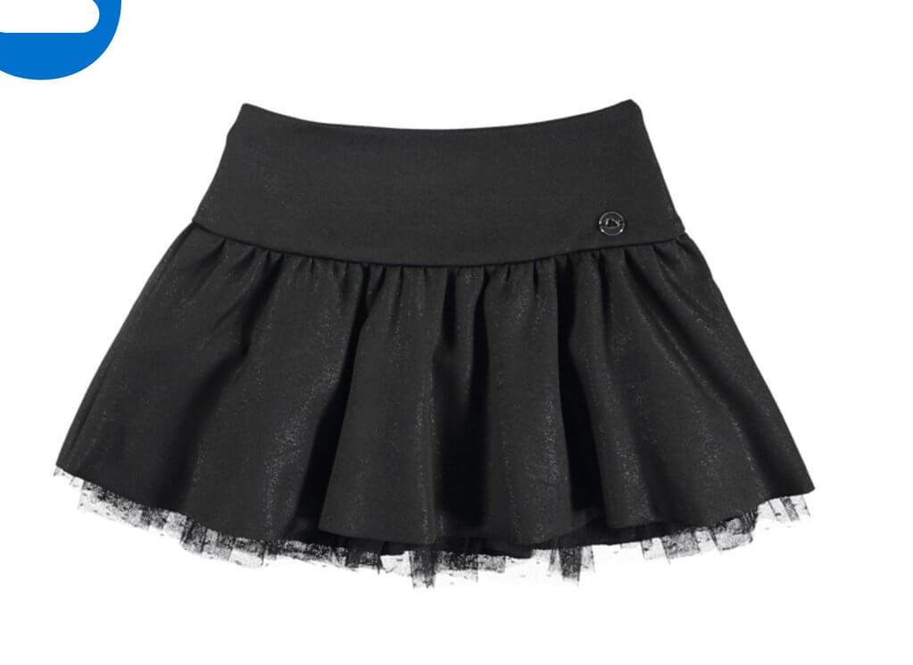 Mayoral Back Skirt - The Mango Tree