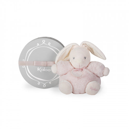 Kaloo Perle Chubby rabbit pink - The Mango Tree