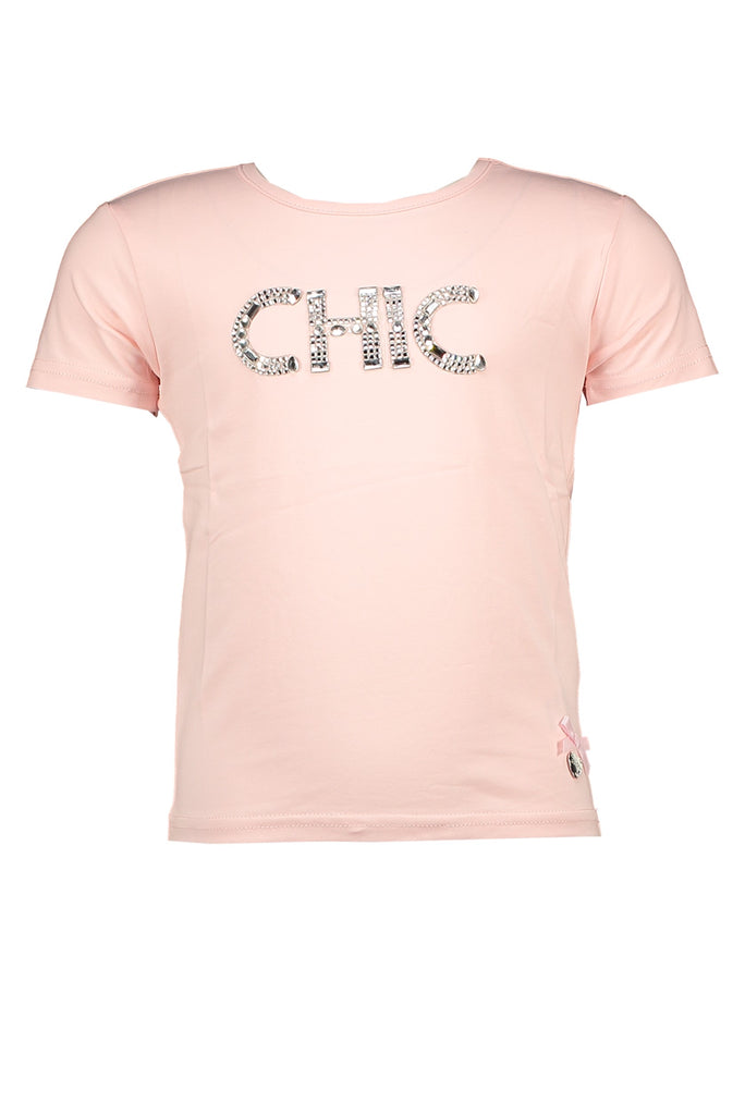 Lechic Pink Chic Top - The Mango Tree