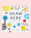 Draw here Book - The Mango Tree