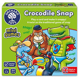 Orchard Crocodile snap mini game - The Mango Tree