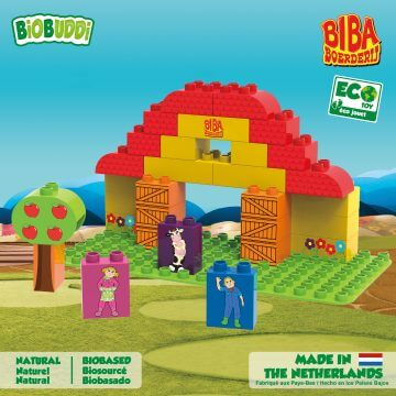 BiOBUDDi Biba - Stable - The Mango Tree