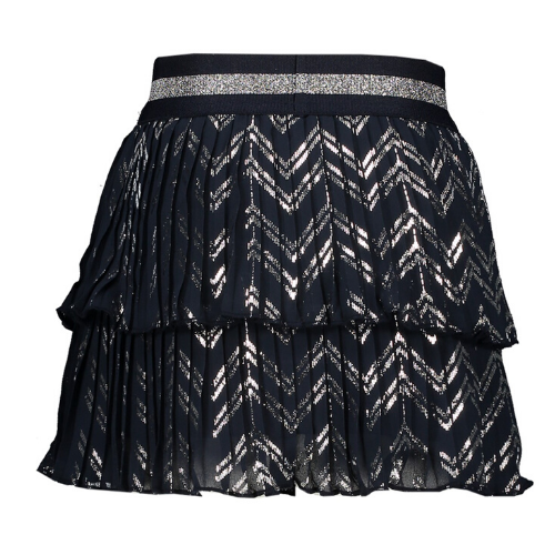 Lechic Printed plissee skirt - The Mango Tree