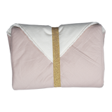 Fabelab Changing Pad - Mauve - The Mango Tree