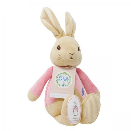 My first flopsy Bunny - The Mango Tree