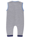 Lilly&Sid Reversible Dungaree - The Mango Tree