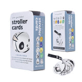 Stroller Cards - I See - The Mango Tree