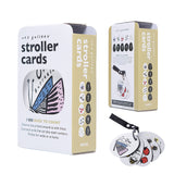 Stroller Cards - I See Bugs to Count - The Mango Tree