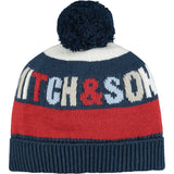Mitch and Son Logo Hat - The Mango Tree