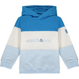 Mitch and Son Colour block hoody tracksuit - The Mango Tree