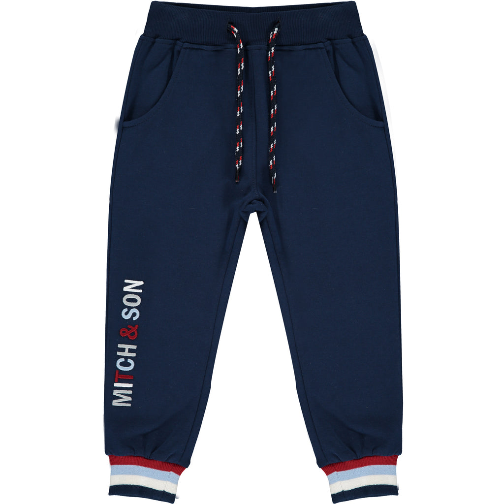 Mitch and Son Zipper tracksuit - The Mango Tree