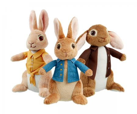 Peter Rabbit Boys 3 Piece Set New With Tags-Various Sizes Available RRP-£26.00