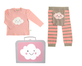 Ziggle Rosie Cloud Gift Suitcase - The Mango Tree