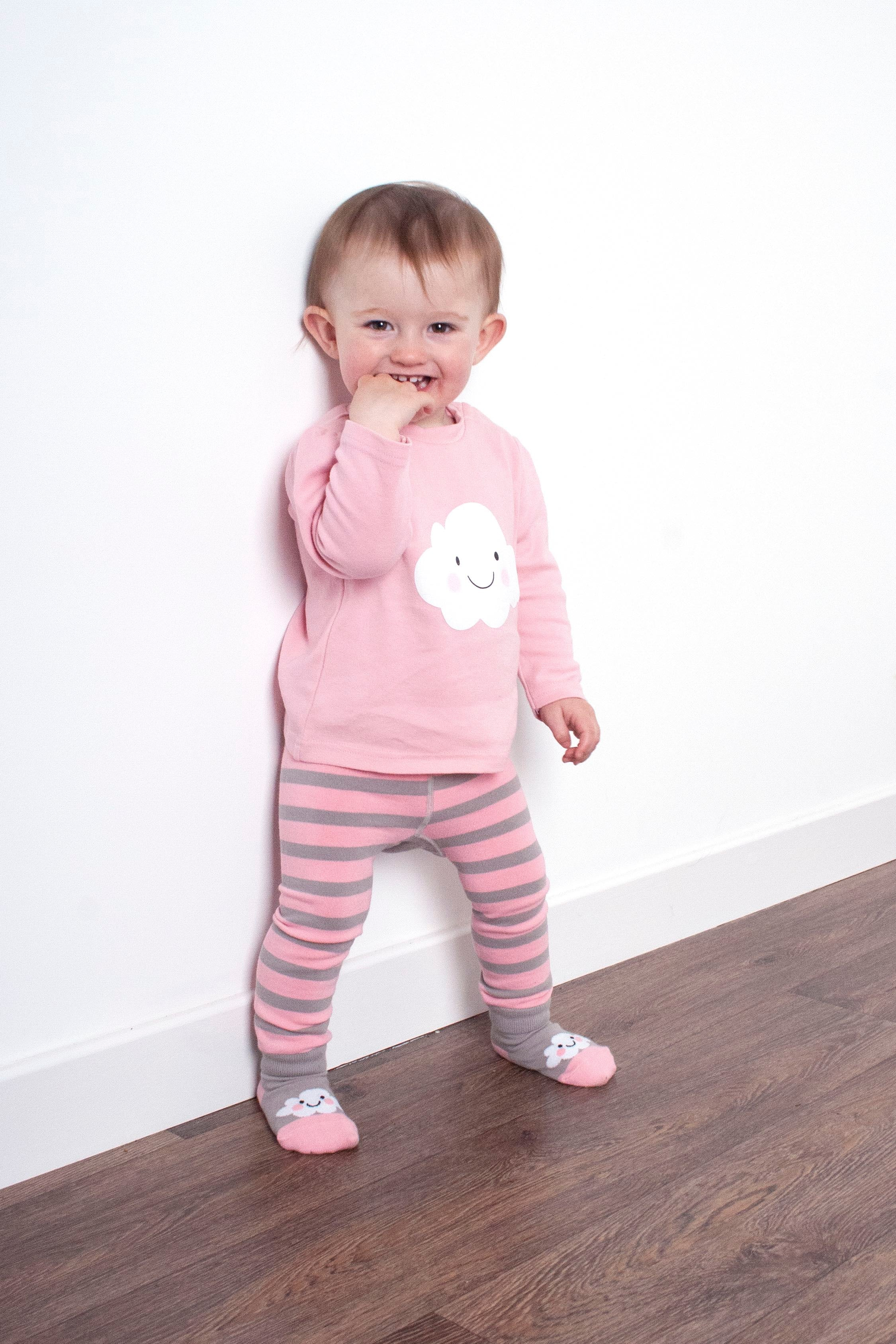 Ziggle Rosie Cloud Socks Set - The Mango Tree
