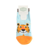 Ziggle Terrence Tiger Socks Set - The Mango Tree