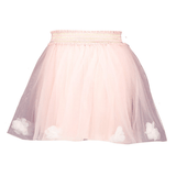 Lechic Skirt voile flowers - The Mango Tree