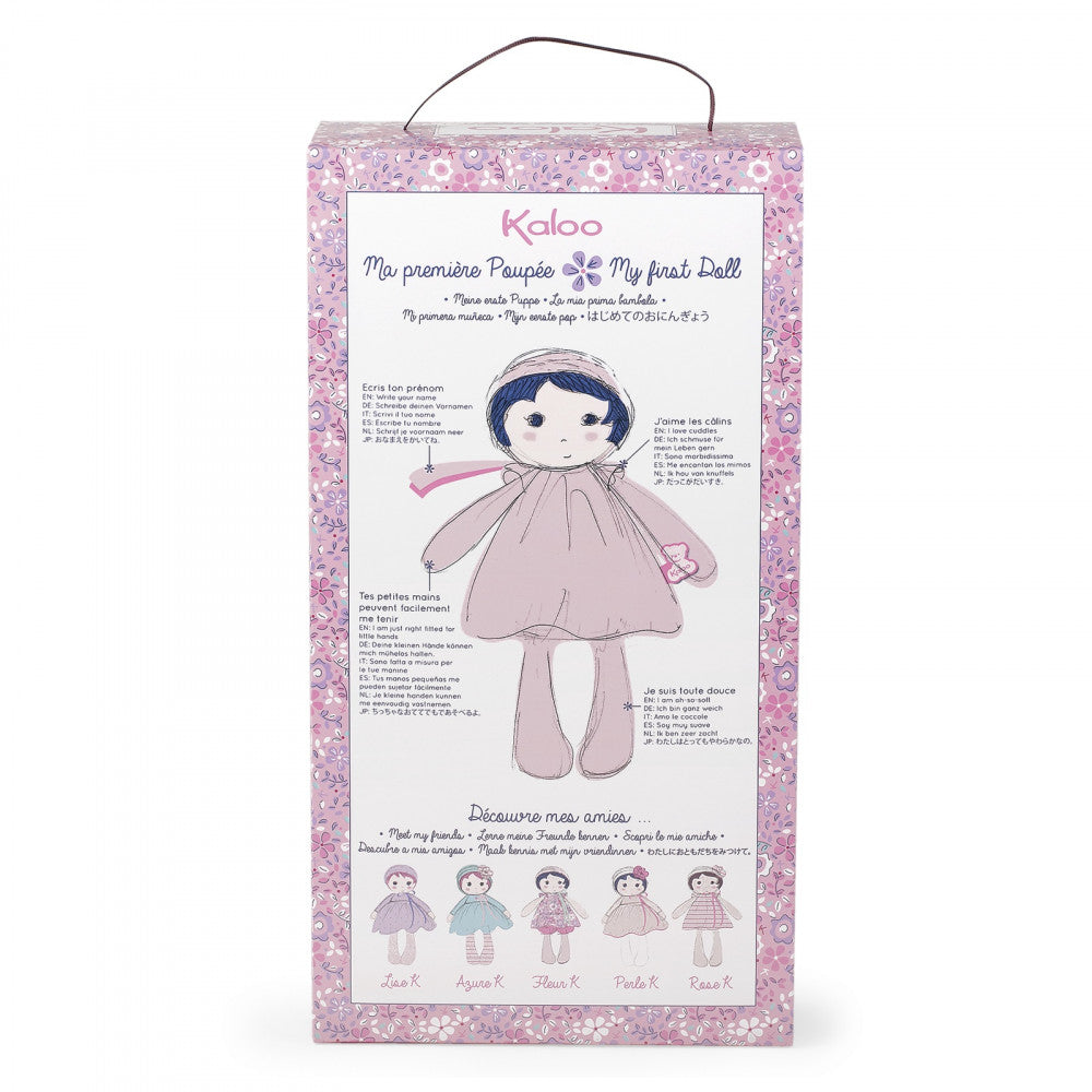 Kaloo Fleur k Tedresse doll - The Mango Tree