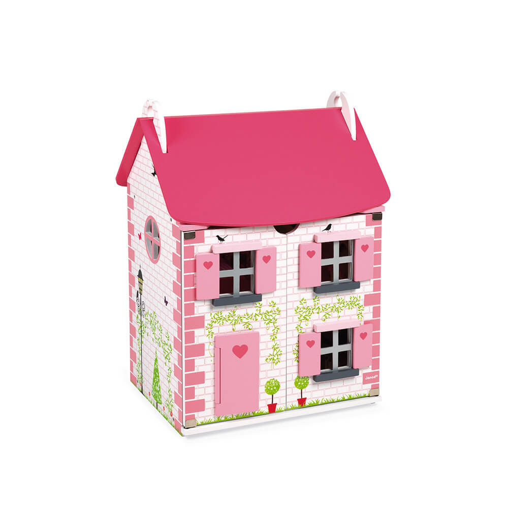 JANOD Mademoiselle Doll's House - The Mango Tree