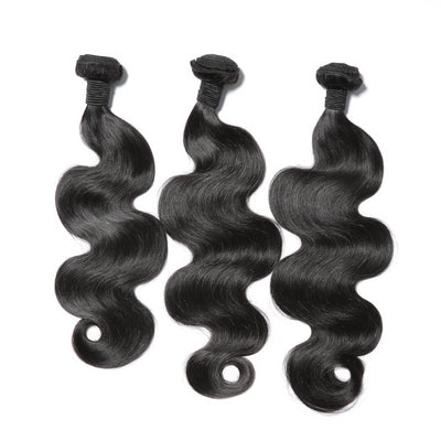 BODY WAVE BUNDLE COMBO