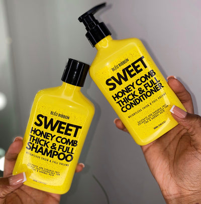 NEW*  SHAMPOO & CONDITIONER