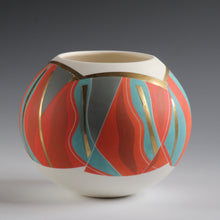 Load image into Gallery viewer, Stoneware Pot Number 15