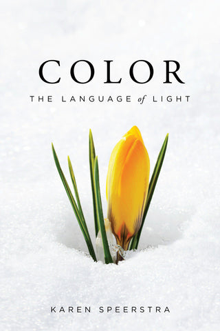 Color: <span>The Language of Light</span>