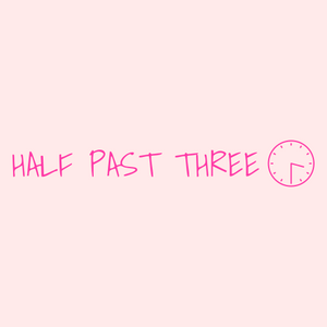 Half Past Three Clothing