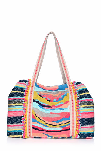 The Chloe Tote Bag - Half Past Three Clothing