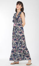 Load image into Gallery viewer, Maui Nights  Maxi Dress - Half Past Three Clothing