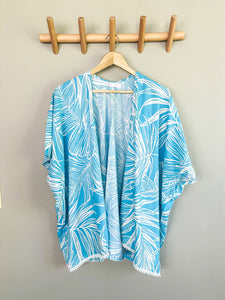 MAGGIE original kimono - Half Past Three Clothing