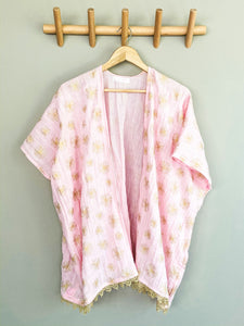WILLOW original kimono - Half Past Three Clothing