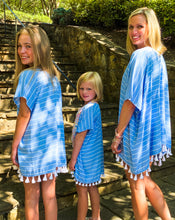 Load image into Gallery viewer, ANDREA kids kimono - Half Past Three Clothing