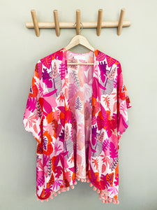 MARIBEL original kimono - Half Past Three Clothing