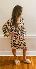 Load image into Gallery viewer, GISELE robe - Half Past Three Clothing