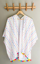 Load image into Gallery viewer, KAIA kids kimono - Half Past Three Clothing