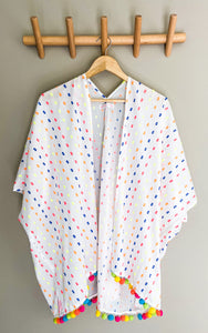 KAIA kids kimono - Half Past Three Clothing