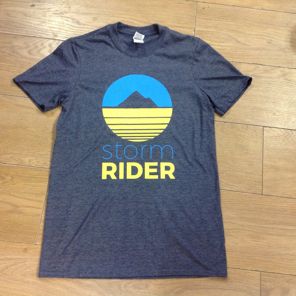 Stormrider MountainWave T-Shirt