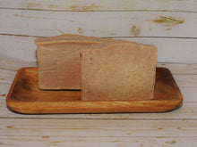 Load image into Gallery viewer, Oats & Honey Goat Milk Soap (scented)