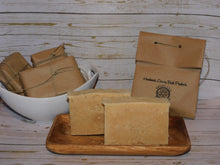 Load image into Gallery viewer, Unscented Goat's Milk Soap- with Oats & Honey