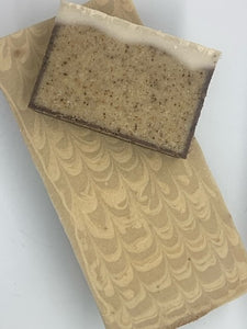 Jamaican Coffee Scrub Soap